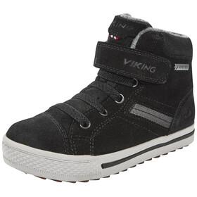 Viking Footwear Eagle III GTX - Chaussures Enfant - noir